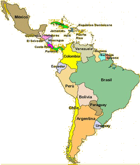 Green-cheeked conures location